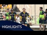 ASM Clermont Auvergne v Leinster Rugby (SF1) - Highlights – 23.04.2017