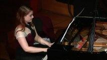 Jacques Duphly : Premier Livre de Pièces de clavecin (extraits) - Première Allemande par Louise Cournarie