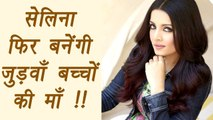 Celina Jaitly pregnant with twins again | FilmiBeat