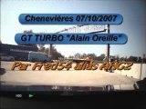 Circuit Chenevières 07/10/2007