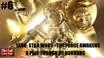 """LEGO: Star Wars"" ""The Force Awakens"" ""PC"" - ""PlayTrough"" (6)"