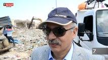 بالفيديو.. مدير أمن بورسعيد: تم إزالة إحدى البؤر الإجرامية خلال حملة إزالة التعديات