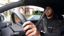 Vauxhall Astra VXR Nurburgring Mini-dsaReview