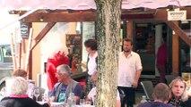 A LA UNE / Marisol Touraine bientôt exclue du PS ?