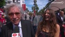 """Jacques Doillon """"On est fiancés depuis ce matin !"""" - Festival de Cannes 2017"""