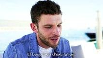 Cannes 2017 : on a rencontré Arnaud Valois, la révélation de l'année
