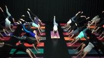 A Pau, des cours de yoga dès 6h30 à l'espace Dantza