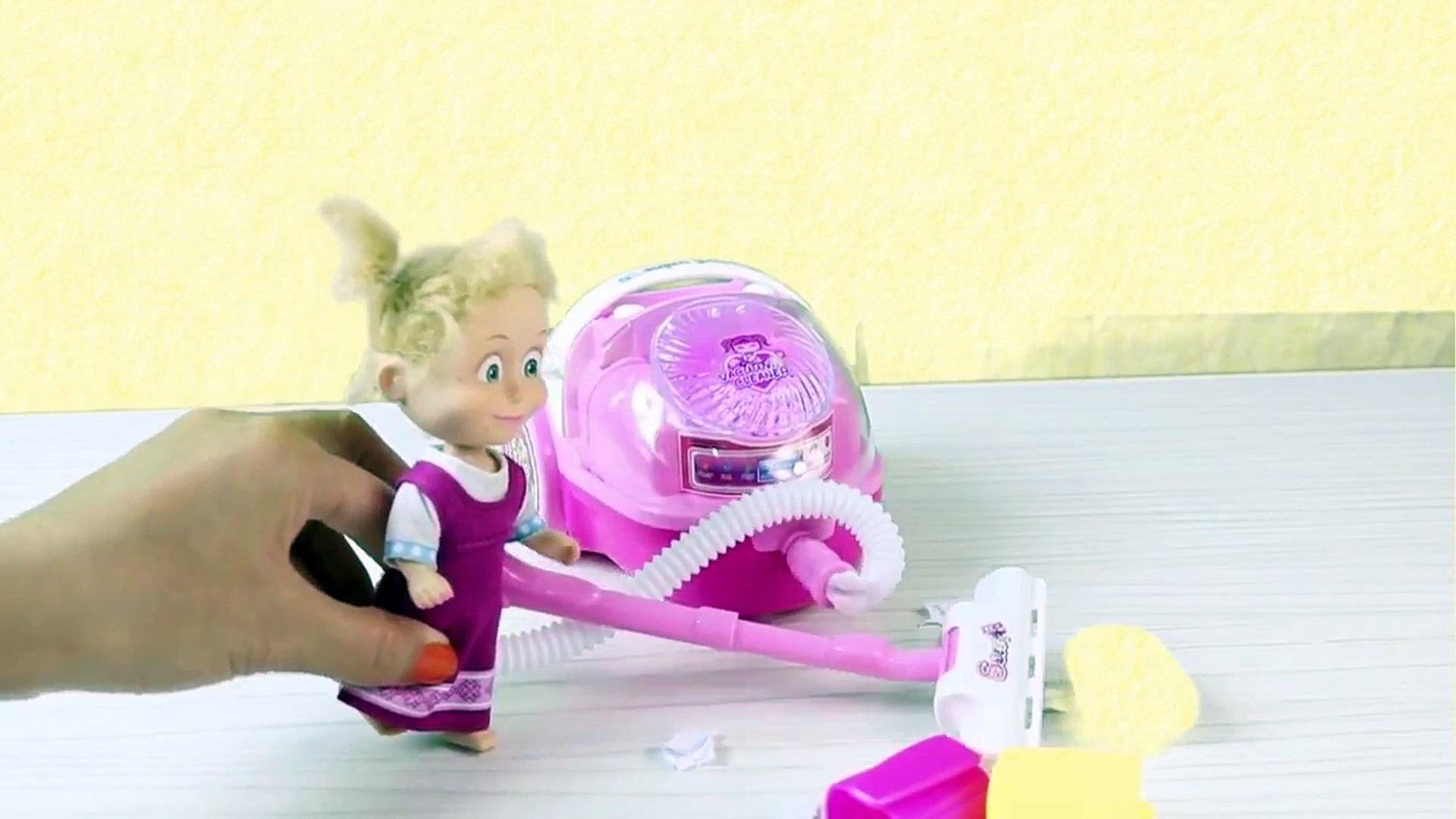 Maşa Koca Ayı Evde Oyun Oynuyorlar Maşa Evleri Dağıtıyor Koca Ayı Çizgi Film  #ABS,Çizgi film izle 2