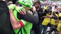 """Giro d'Italia 2017 - Pierre Rolland : """"J'attendais ça depuis ma victoire à La Toussuire sur le Tour de France en 2012"""