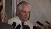 Tillerson: Trump wants NATO members to boost military spending