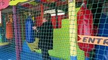 VLOG - SENSATIONS FUN avec une AMIE au LUNA PARK d'HIVER - Manèges & Attractions - 1_3