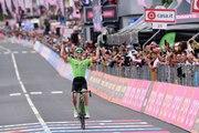 Giro d'Italia - Stage 17 - Last KM