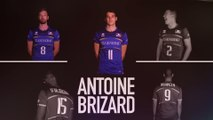 Volley - TQCM - Bleus : Brizard vu par ses coéquipiers
