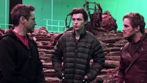 Avengers - Infinity War First Loo (2018) _ Movieclips Trailers