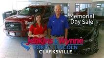Ford Dealership Nashville Tn >> Great June Specials From Sam Packs 3 Huge Ford Dealerships
