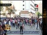 #ممكن |  إصابة مجموعة من شباب الألتراس الزملكاوي في مظاهرات شبرا