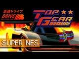 [Longplay 5/8] Top Gear (=Scandinavia=) - Super Nes (1080p 60fps)
