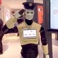 Dubai police now employ a fleet of robocops [Mic Archives]