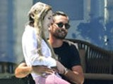 Scott Disick & Bella Thorne Seen Kissing in Cannes -- See the Pics!