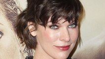 Milla Jovovich Responds To Resident Evil Movie Reboot