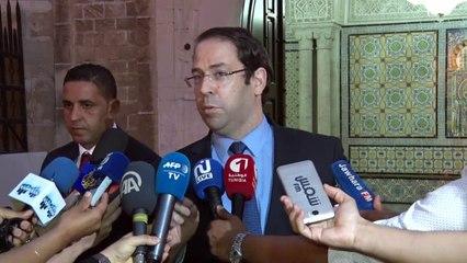يوسف الشاهد: اخترنا تونس وسنواصل المعركة ضد الفساد حتى النهاية
