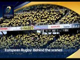 European Rugby Champions Cup: Clermont Auvergne v Saracens