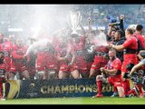 Behind the scenes at the Champions Cup final: ASM Clermont Auvergne v RC Toulon