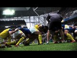 Behind the scenes Champions Cup semi-final:  Clermont v Saracens