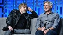 'Hamilton' Cast Sings 'Happy Birthday' to 'Star Wars'