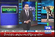 PCB Chairman Najam Sethi's Categorically Stance Against Indian Cricket Board