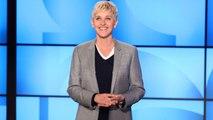 Ellen DeGeneres Announces Netflix Stand Up Comedy Special