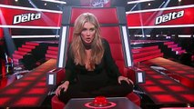 Delta Goodrem & Seal, Poker Face  The Voice Australia Season 2