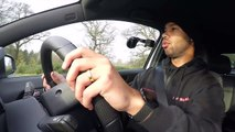 Vauxhall Astra VXR NurburgrinMini-Review