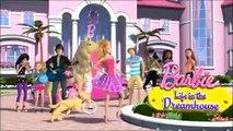 Barbie  Life in The Dreamhouse - Ciel, Mes Paillettes  - Barbie Français