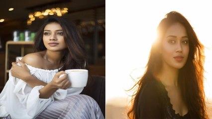 Nivetha Pethuraj Actress Latest Hot Stills
