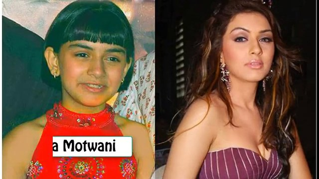 Top 10 Famous Bollywood Child Actors And What They Look Like Now 2017