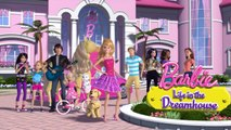 Barbie Life in the Dreamhouse S04E05 Cringing in the Rain HD