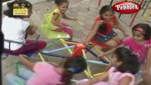 Merry Goes Round & Round Action Songs HD   Live Video Nursery Rhymes   Action Songs Nursery Rhymes Video