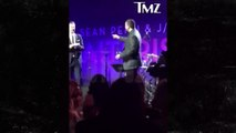 Sean Penn Draws Big Stars at Haiti Fun