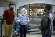 ||Official The CW|| iZombie Season 3 Episode 9 ||Twenty-Sided, Die||
