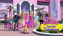 Barbie Princess Barbie Life in the Dreamhouse Episodes Long Movie english New Episodes Barbie
