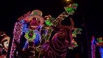 Rebelles cheminées-System'D-Carnaval Cholet 2017