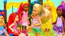 Et chat poupées dans Coccinelle miraculeux jouet jouets tour noir antibug l.o.l surprise diycustom