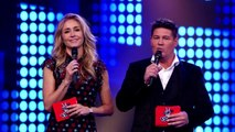 Wie wint The voice of Holland 2017 (The voice of Holland 2