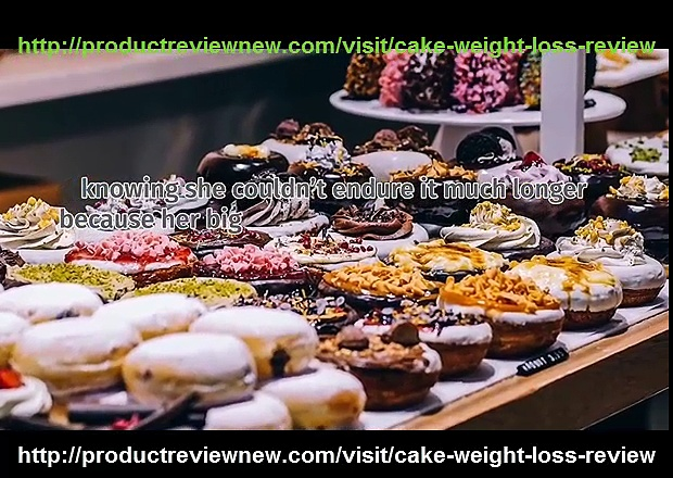 Cake Weight Loss Review – Cake Weight Loss Scam