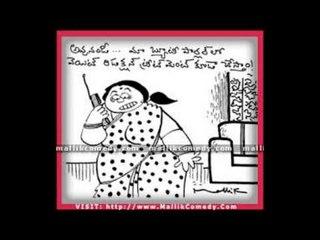 Mallik Telugu Cartoons
