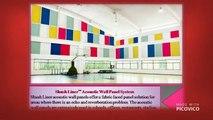 Premium Quality | Shush Liner | Acoustic Wall Panels