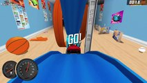 Hot Wheels Sports Car - NEW Track, NEW Racer   Hot Wheels  The Best Car, Track - Video For KIDS