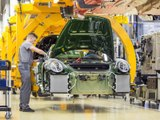 Porsche 911 : secrets de fabrication du millionième exemplaire
