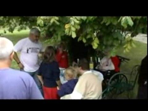 Vendanges du Clos La Girolle 2007 dans le bordelais